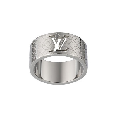 Bague de fiancaille louis vuitton